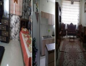 آپارتمان یک خوابه اجاره ای در اصفهان ،خیابان رباط  کد 37