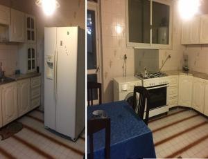 آپارتمان اجاره موقت دو خوابه در اصفهان ،خیابان باغ دریاچه کد 44